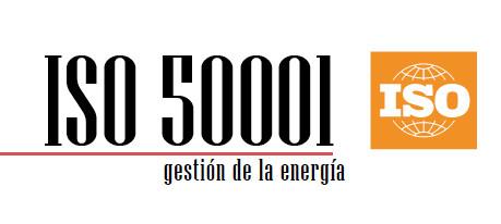 ISO 50001, Sistemas de Gestión de la Energía